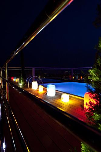 Novus City Hotel, Athens, Greece, picture 12