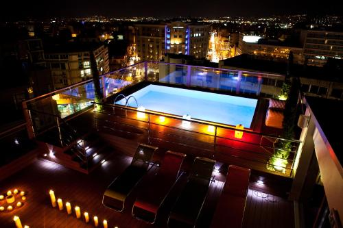 Novus City Hotel, Athens, Greece, picture 11
