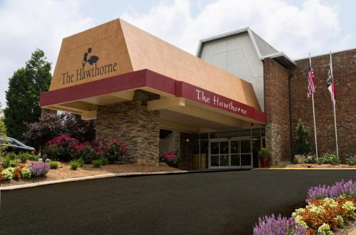 Hawthorne Inn & Conference Center Photo