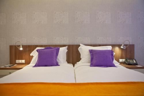 Novus City Hotel, Athens, Greece, picture 27