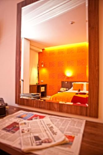 Novus City Hotel, Athens, Greece, picture 26