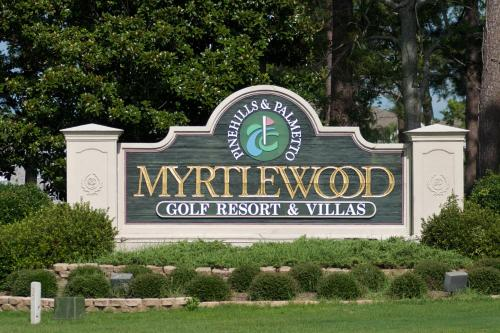 Myrtlewood by Monarch Rentals Photo