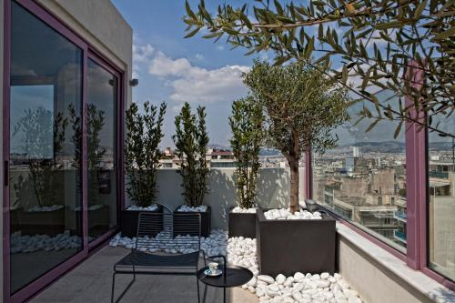 Novus City Hotel, Athens, Greece, picture 39
