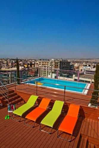 Novus City Hotel, Athens, Greece, picture 29