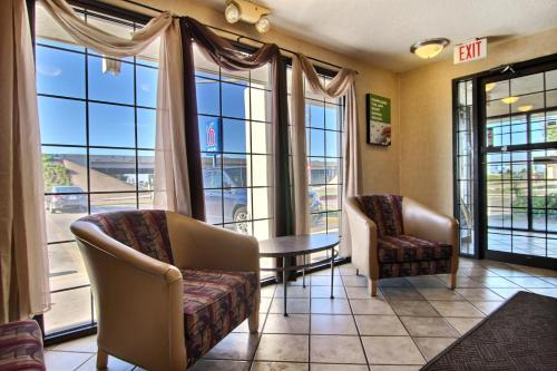 Motel 6 Amarillo - Airport Photo