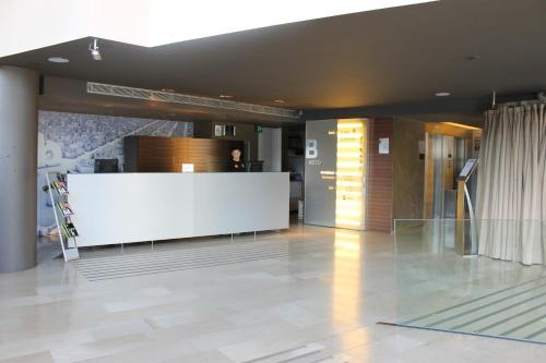 B Hotel Barcelona, Barcelona, Spain, picture 16