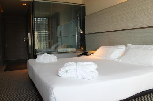 B Hotel Barcelona, Barcelona, Spain, picture 33