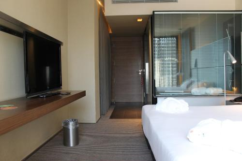 B Hotel Barcelona, Barcelona, Spain, picture 32