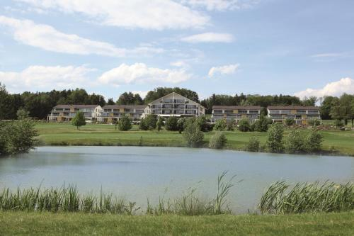 Bild des Wellnesshotel Golf Panorama