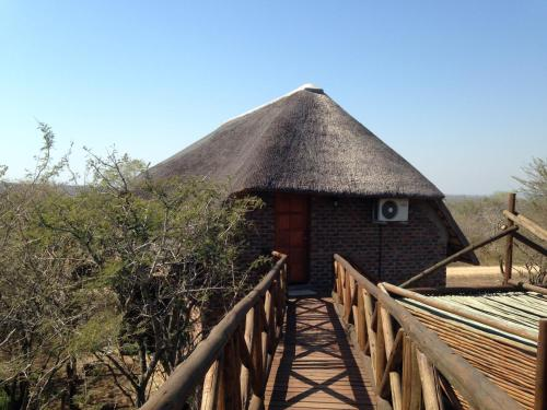 Luxury Kruger Escape Photo