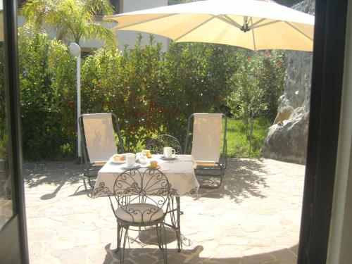 Holiday home Casa Inserra - mondello -