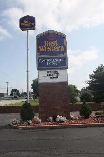 Best Western Campbellsville Inn Photo