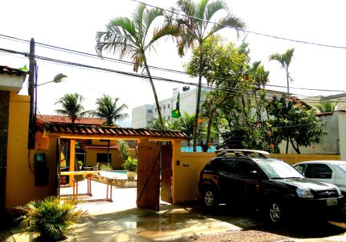 Rio Surf House Hostel e Pousada Photo