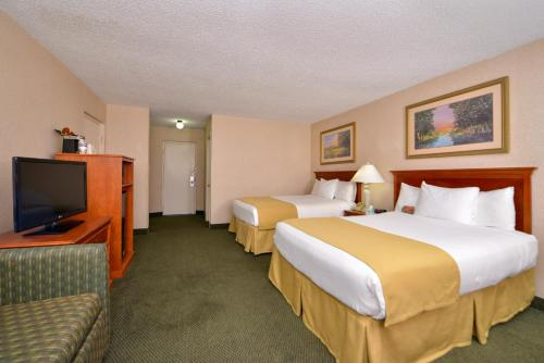 Best Western Kings Quarters Photo