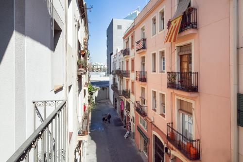 Inside Barcelona Apartments Sants photo 10