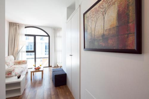 Inside Barcelona Apartments Sants photo 35