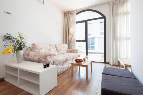 Inside Barcelona Apartments Sants photo 41