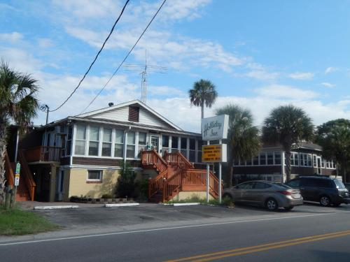 Holliday Inn of Folly Beach Photo