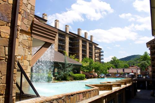 Gatlinburg Town Square by Exploria Resorts Photo