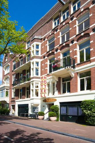 The Bridge Hotel Amsterdam Netherlands Overview
