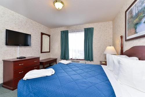 Quality Inn & Suites Edmonton International Airport Photo