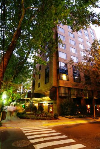 Park Plaza Santiago Photo