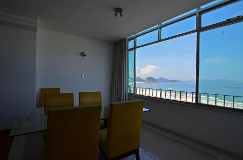 Fantastic Apartments Copacabana Photo