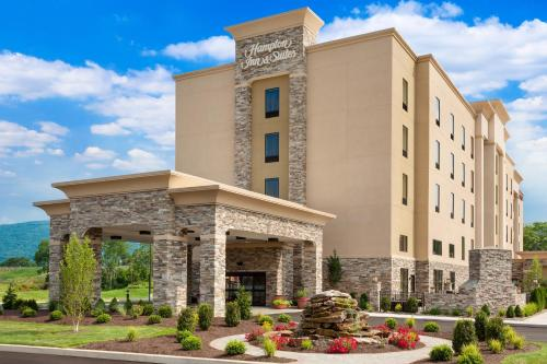 Hampton Inn & Suites Williamsport - Faxon Exit Photo