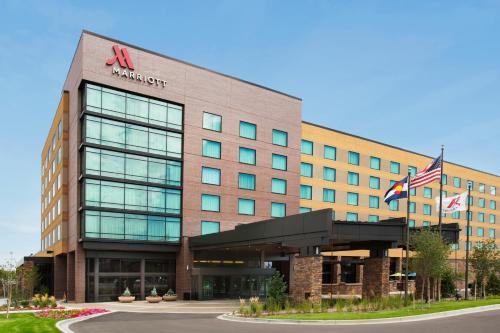 Marriott Denver Westminster