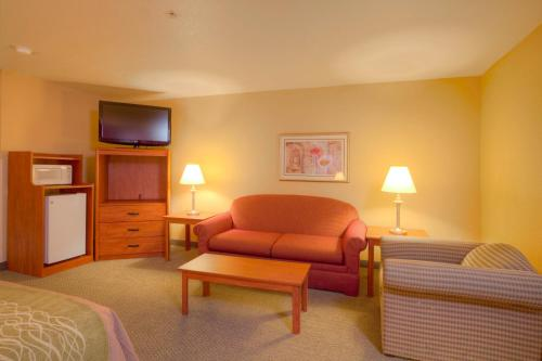 Green Valley Comfort Inn Photo