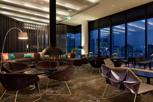 Crown Metropol Melbourne photo 14