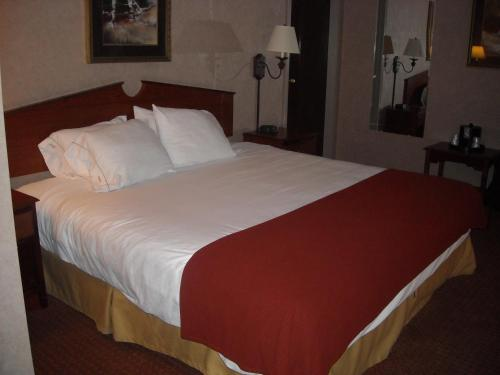 Holiday Inn Express Hotel & Suites Deadwood-Gold Dust Casino Photo