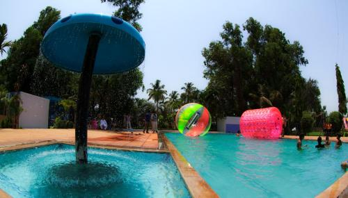 Dadra Resort