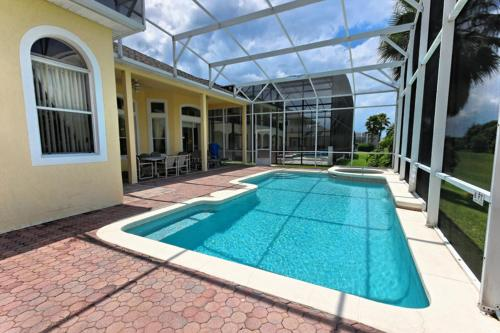 49945 by Executive Villas Florida Photo