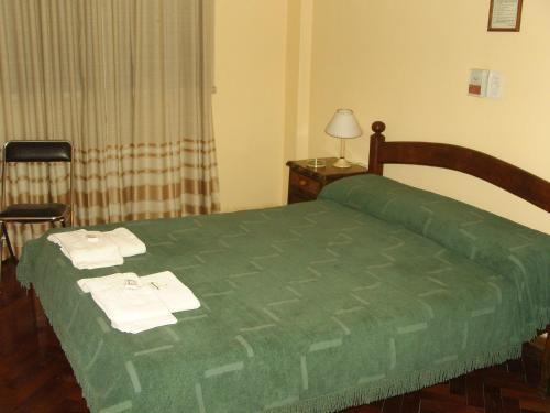 Hotel Guemes Photo