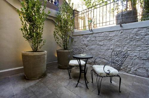 Lastarria Boutique Hotel Photo