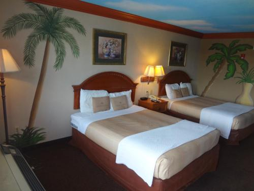 Red Carpet Inn and Suites New Orleans Photo
