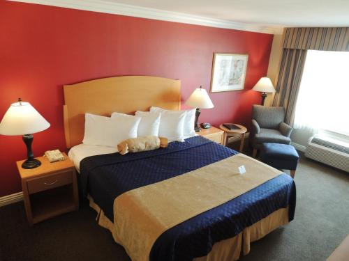 Best Western Plus - Anaheim Orange County Hotel Photo