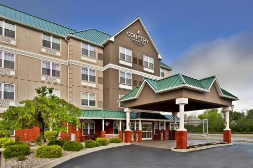 Country Inn And Suites By Carlson Louisville East
