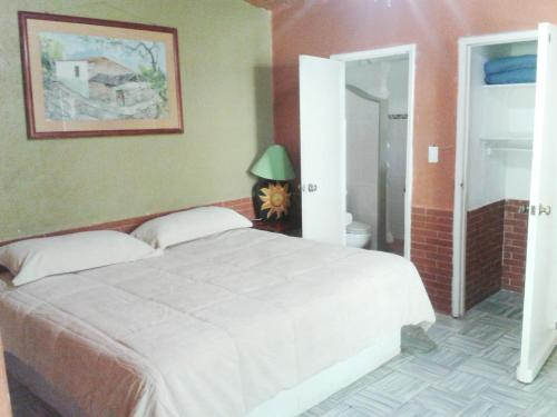 Ajijic Plaza Suites Photo