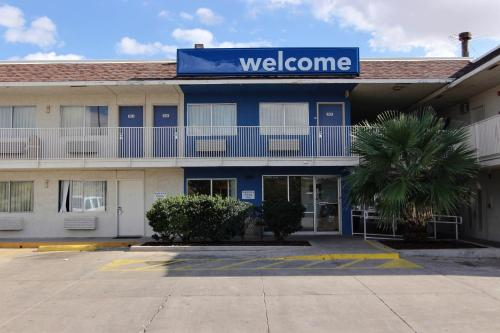 Motel 6 Odessa Photo
