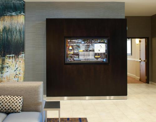 Courtyard by Marriott Orlando Lake Buena Vista in the Marriott Village photo 7