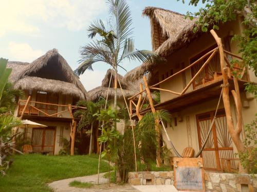 Celeste Del Mar Eco-Hotel Photo