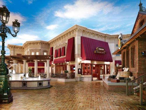 Ameristar Casino Hotel Kansas City Photo