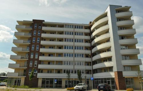 Apartament New Versal, Ольштын