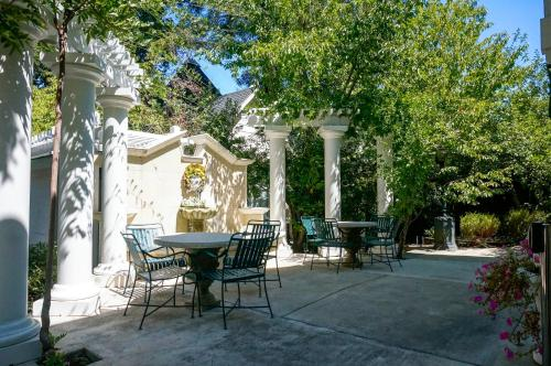 The Bergson - Calistoga, CA 94515