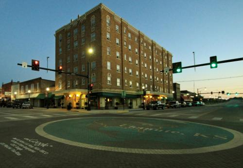 Nest Extended Stay Hotel-Chanute - Chanute, KS 66720