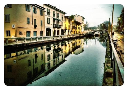 Hotel Small Apartment In The Navigli Area 1