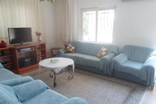 Koycegiz Uslu Apart address