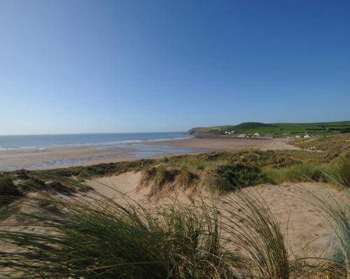 Croyde Bay Resort